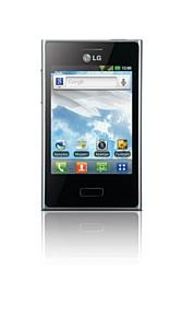 LG Optimus L3:  стильный смартфон для бесконечного общения