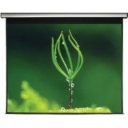 Компания Vega представляет моторизированные экраны MW Electric Screen White