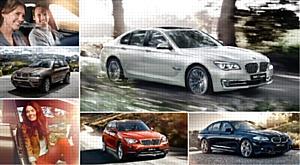 Приглашаем на осенний тест-драйв BMW!