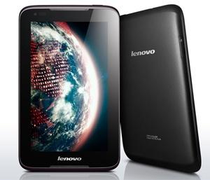 Бюджетный хит-планшет от  Lenovo выведен на украинский рынок