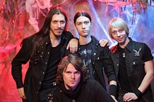 Группа «Karma» снимает музыкальный клип на песню с сингла «Жизнь длиной в один день»