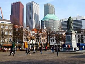 Гаага - город с самой высокой рентабельностью