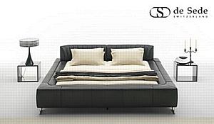 Салон итальянской мебели Интерьеры-Т стал официальным дилером швейцарской компании De Sede