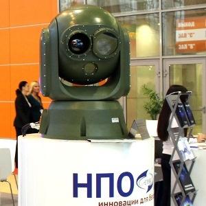 «НПО АМБ» на выставке «Интерполитех-2013»: подводим итоги