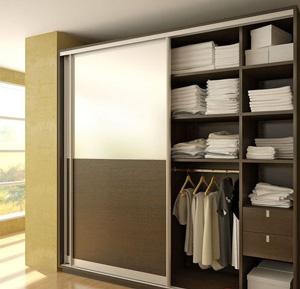 Классные, современные, универсальные шкафы-купе по индивидуальным проектам.