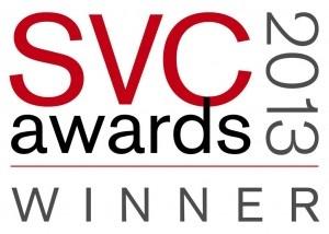����������� ������� Cisco UCS Director ���������� ������ �������� ���� �� �������� SVC Awards