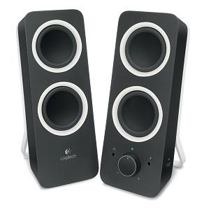 Logitech представляет три новейшие аудиосистемы