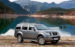 ��� ������� Nissan � ���������� ����Ļ: ������������ ������� �������