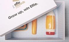 �������� ������� Effie Awards �� ���������