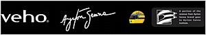 Гаджеты Veho с автографом Айртона Сенны
