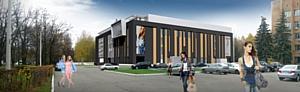 В 2013 году в Красногорске откроется современный ТРЦ «Комсомолец»
