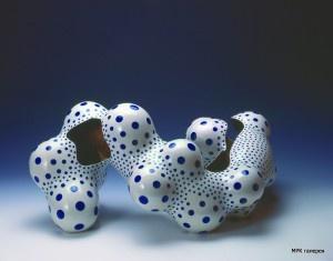 Выставка «Современное японское декоративно-прикладное искусство»