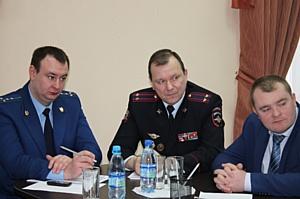 Ивановские активисты ОНФ обсудили меры борьбы с «черными лесорубами»