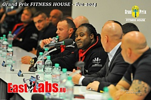 «ТаксовичкоФ» на Grand Prix «Fitness House-PRO»