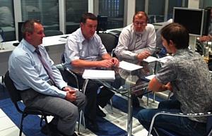 Ассоциация СРО «Единство»: круглый стол «Функции застройщика и технического заказчика»