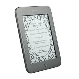ONYX BOOX первыми в мире получили экраны E Ink Pearl HD с функцией multi-touch