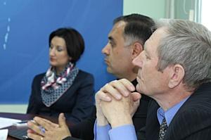 На площадке челябинского отделения ОНФ состоялся круглый стол по вопросам здравоохранения