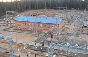 МЭС Северо-Запада построили пункт управления подстанцией нового поколения