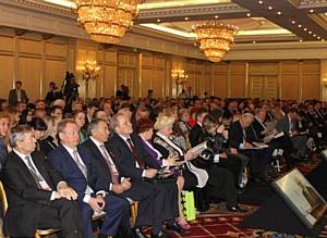 Ассоциация СРО «Единство» приняла участие в III Всероссийском форуме СРО