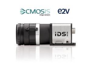 Новое поколение видеокамер USB 3.0 uEye CP на базе CMOS сенсоров