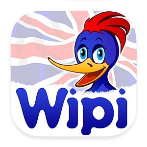 "�������� ������� � ������ ���� - ��������� ���������� ""Wipi. ���� ���������� �����!"""