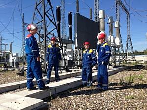 Свыше 100 лучших выпускников энерговузов получили работу в МРСК Центра и Приволжья в 2015 году