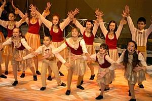 Московский детский театр эстрады делится планами на новый сезон