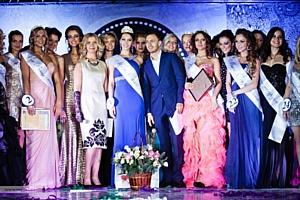 Интернет - голосование «Мисс Офис-2014» открыто!