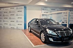 ������ ��������� ����� ��������� ����� Hyundai