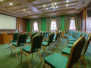 Smart weekend в Hermitage: «Как сделать обучение топ-менеджеров эффективным?»