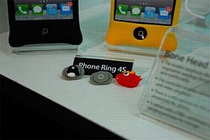 Bone �� �������� Consumer Electronics & Photo Expo 2012