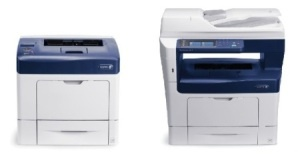 ����� Xerox Phaser 3610 � Xerox WorkCentre 3615 ������� ������������� ����������������