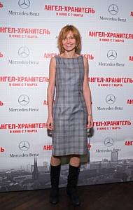 Актер и режиссер Тиль Швайгер представил новый фильм «Ангел» на гала-коктейле в ресторане «Аист»