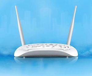 Надёжное и выгодное решение ADSL  для дома и небольшого офиса  от TP-LINK