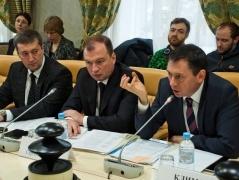ОП РФ поддержала законопроект о «налоговых каникулах» для предпринимателей