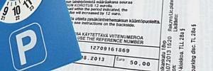 Запущен онлайн-сервис оплаты штрафов, выписанных в Финляндии