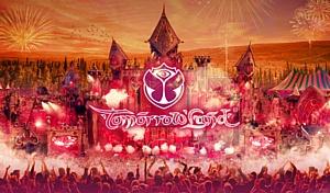 Tiësto и BUD удивят фанатов на Tomorrowland