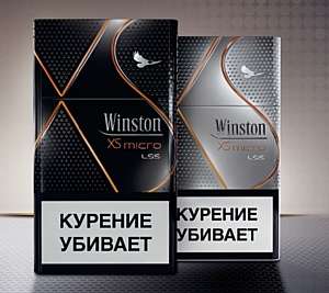 ������� �������� �� JTI: ����� ������ �������� Winston XS Micro