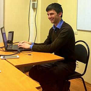 Якутский предприниматель делится опытом интернет-продвижения своих проектов