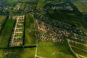 WideLand - объекты недвижимости с высоты птичьего полета
