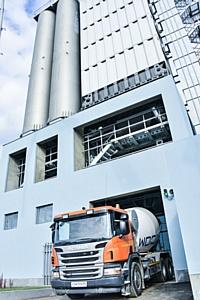 В Рязани запущен комплекс по производству стройматериалов нового поколения