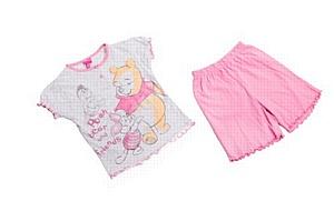 Disney представляет новую коллекцию детской одежды сезона весна-лето 2012