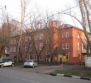Детская школа имени Гнесиных переезжает в новое здание