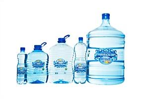 Вода, одобренная экспертами программы «Жить здорово»