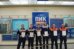 Ассоциация СРО «Единство» поздравила лучших формовщиков столицы