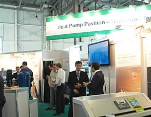 Индустрия холода  для  повышения энергоэффективности  и  экологической безопасности