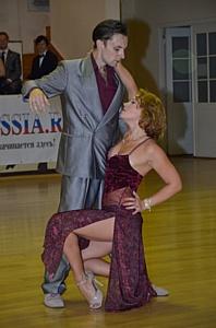 Чемпионат России по аргентинскому танго – названы лучшие из лучших!