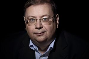 В Московском Доме книги на Новом Арбате состоится встреча с Александром Пыжиковым