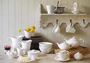 Элитная посуда, где выбрать?