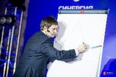Руководители российских компаний получили рекомендации по стратегическому планированию на 2016 год